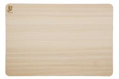 Shun Hinoki  Cutting Board - 17 3/4 x 11 3/4 x 3/4 inch