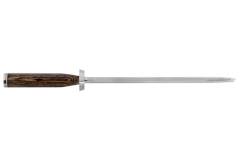 Shun Premier 9 inch Combination Honing Steel
