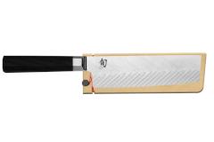 Shun Dual Core 6 1/2 inch Nakiri