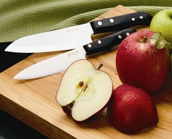 Kyocera Ceramic Knives & Peelers