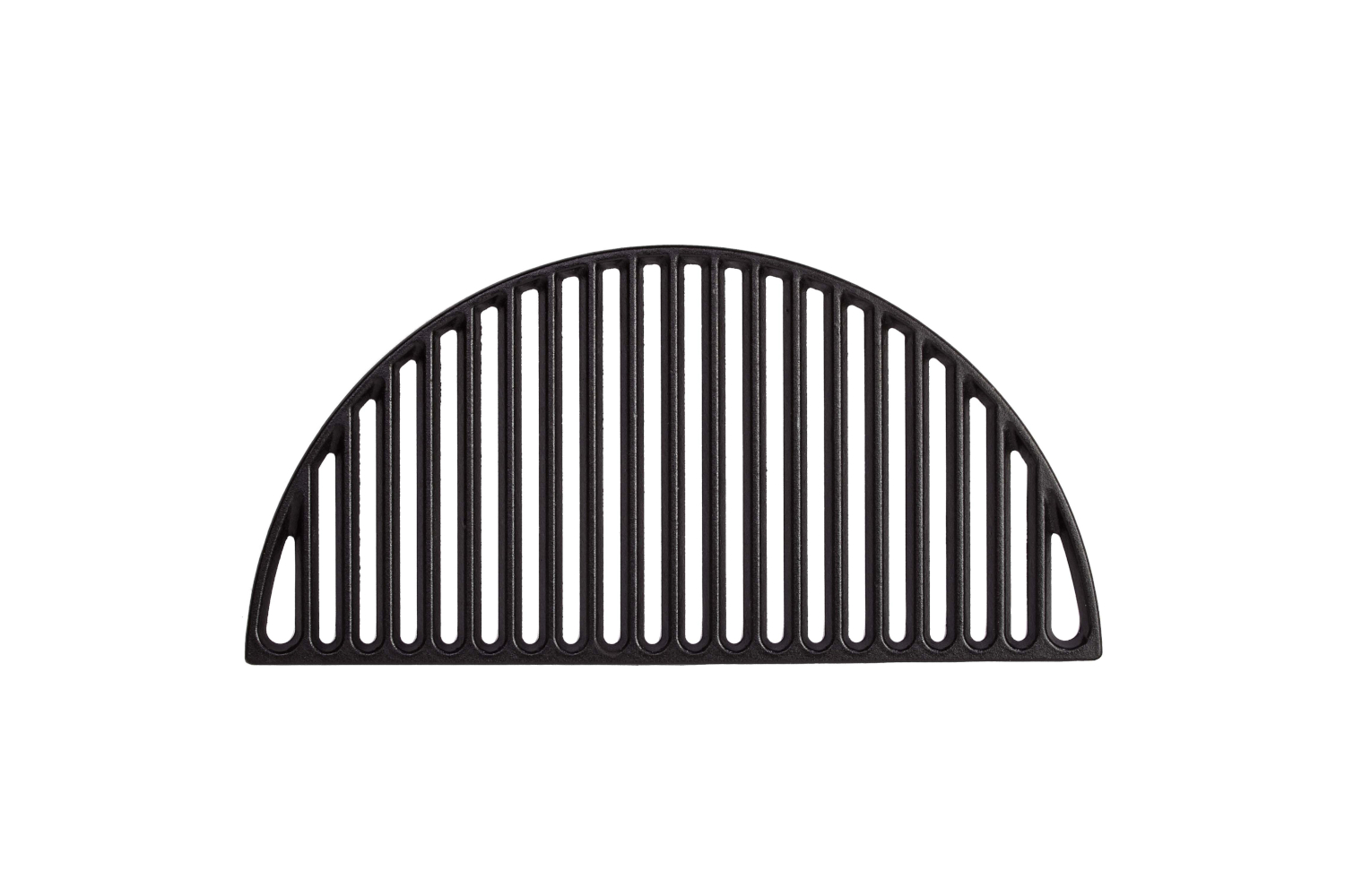 Kamado Joe Half Moon Cast Iron Grate - Classic II