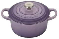 Le Creuset Signature Cast Iron 1 qt. Round Dutch Oven - Provence