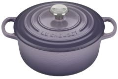 Le Creuset Signature Cast Iron 2 3/4 qt. Round Dutch Oven - Provence