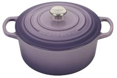 Le Creuset Signature Cast Iron 3 1/2 qt. Round Dutch Oven - Provence