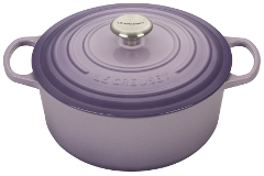 Le Creuset Signature Cast Iron 5 1/2 qt. Round Dutch Oven - Provence