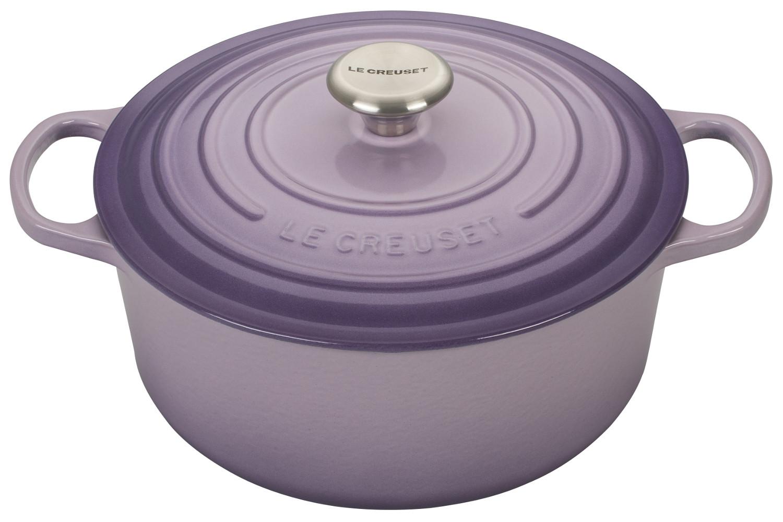 Le Creuset Signature Cast Iron 5 1/2 qt. Round Dutch Oven - Provence