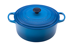 Le Creuset Signature Cast Iron 9 qt. Round Dutch Oven - Marseille