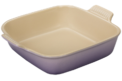 Le Creuset Heritage Stoneware 9 inch Square Dish - Provence
