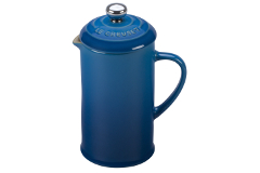 Le Creuset Stoneware 12 oz. French Press - Marseille