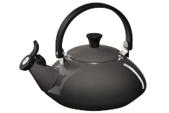 Le Creuset Enamel on Steel Zen Tea Kettle - Marine