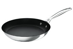 Le Creuset Premium Stainless Steel 8 inch Nonstick Fry Pan