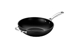 Le Creuset Toughened Nonstick 12 inch Stir Fry Pan