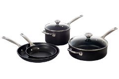 Le Creuset Toughened Nonstick 6 Piece Cookware Set