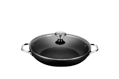 Le Creuset Toughened Nonstick 4 qt. Casserole w/Glass Lid