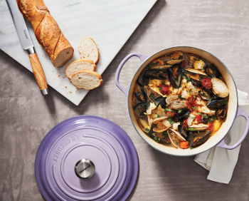 Le Creuset Provence Cookware