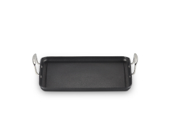 Le Creuset Toughened Nonstick PRO 10 x 14 inch Rectangular Griddle