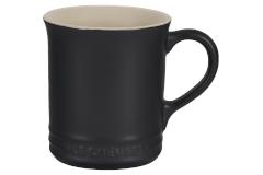 Le Creuset Stoneware Coffee Mug - Licorice