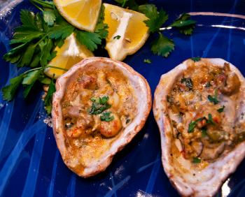 Loftin Oysters