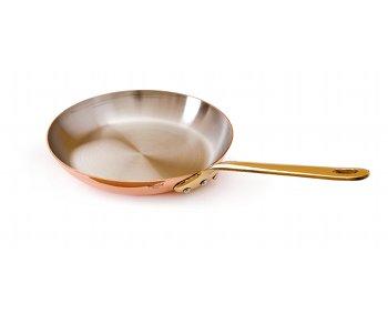 1.6mm Copper Fry Pans