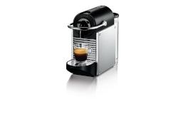 Nespresso Pixie Espresso Machine by De'Longhi - Aluminum