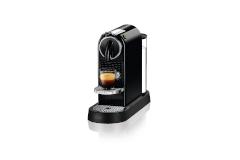 Nespresso CitiZ Espresso Machine by De'Longhi - Black