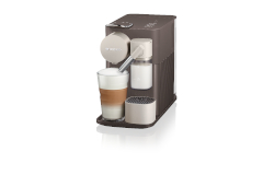 Nespresso Lattissima One by De'Longhi - Warm Slate