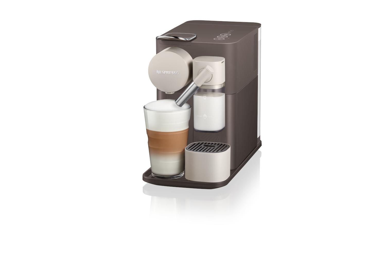 Nespresso Lattissima One by De'Longhi - Warm Slate