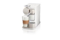 Nespresso Lattissima One by De'Longhi - Silky White