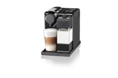 Nespresso Lattissima Touch by De'Longhi - Washed Black