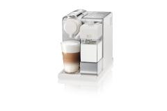 Nespresso Lattissima Touch by De'Longhi - Frosted Silver