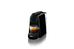 Nespresso Essenza Mini Espresso Machine by De'Longhi - Black