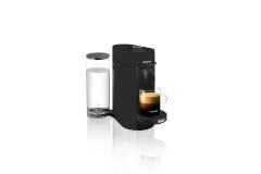 Nespresso VertuoPlus Coffee & Espresso Machine by De'Longhi - Limited  Edition - Black Matte