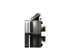 Nespresso VertuoPlus Coffee & Espresso Machine by De'Longhi w/Aeroccino3 - Grey