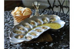 The Oyster Bed - Le Grande