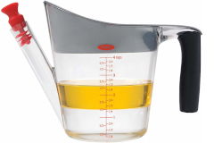 OXO Good Grips 4 Cup Fat Separator