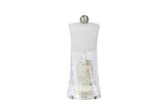 Peugeot Molène 5 1/2 inch Acrylic Wet Salt Mill