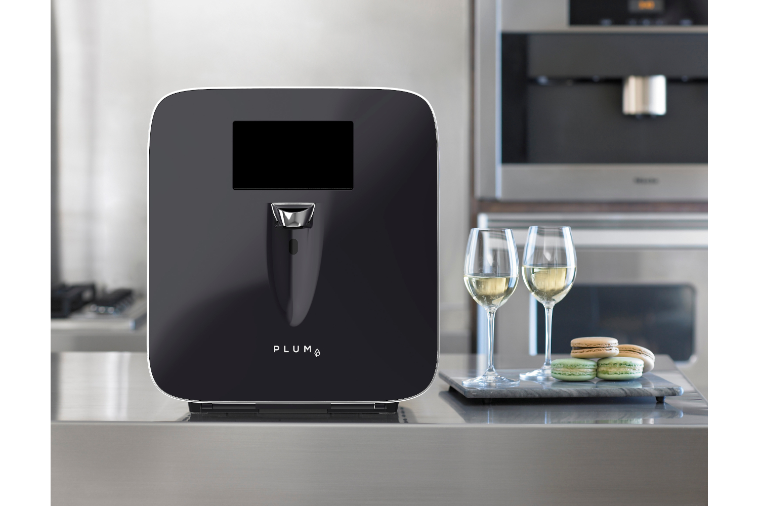 Plum Wine Automatic Preservation and Wine Dispenser