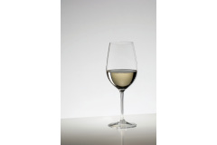 Riedel Vinum Wine Glasses - Zinfandel, Riesling Grand Cru (Set of 2)