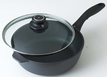 Swiss Diamond Saute Pans