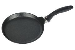 Swiss Diamond Classic+ XD Nonstick 9 1/2 inch Crepe Pan
