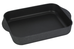 Swiss Diamond Classic+ XD Nonstick 14 x 10 1/4 inch Roasting Pan