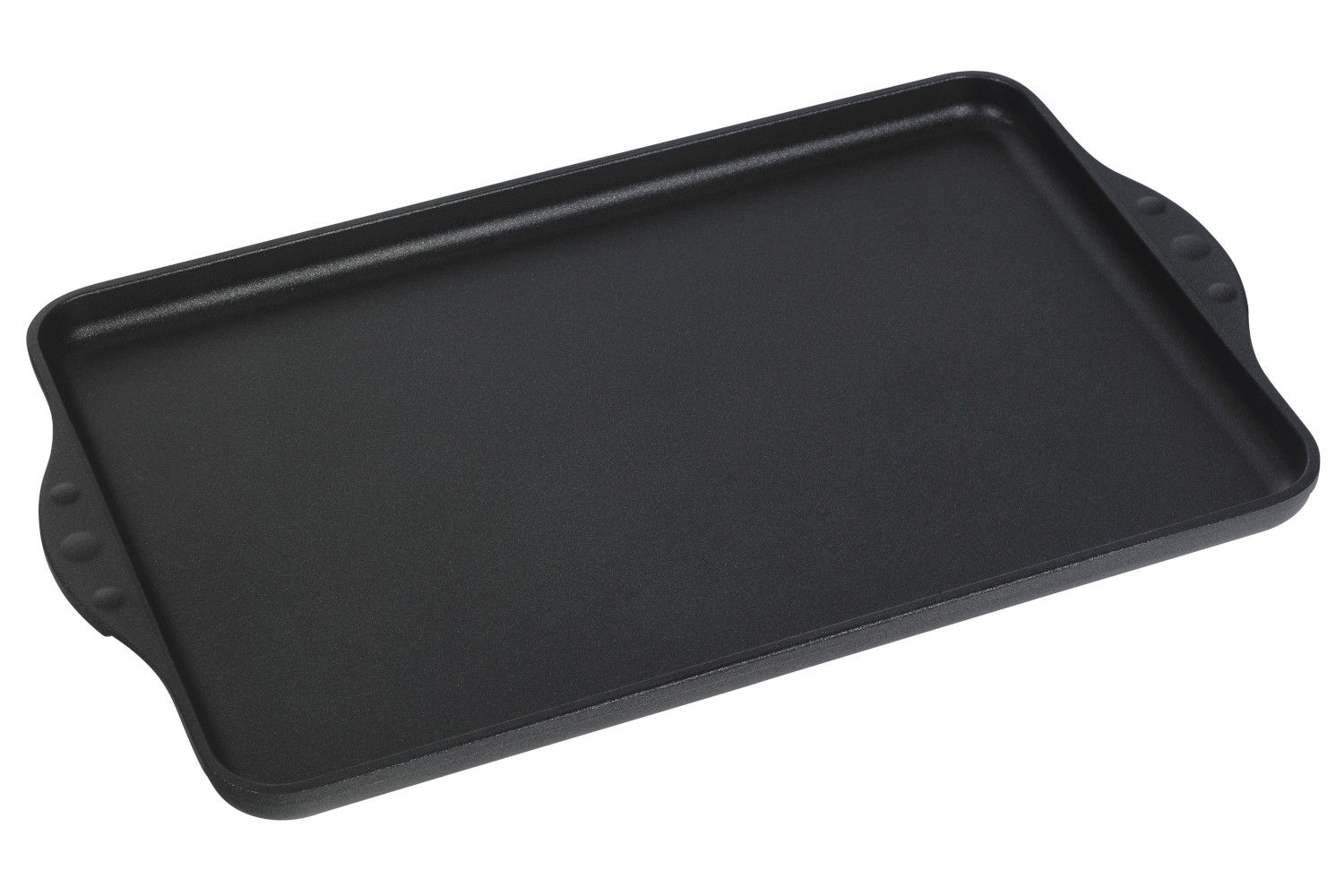 Swiss Diamond Classic+ XD Nonstick 17 x 11 inch Double Burner Griddle