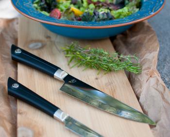 Shun Sora Knives