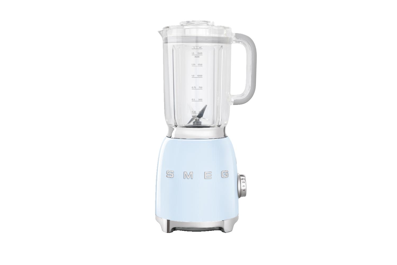 Smeg Retro Style Blender - Pastel Blue