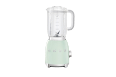 Smeg Retro Style Blender - Pastel Green