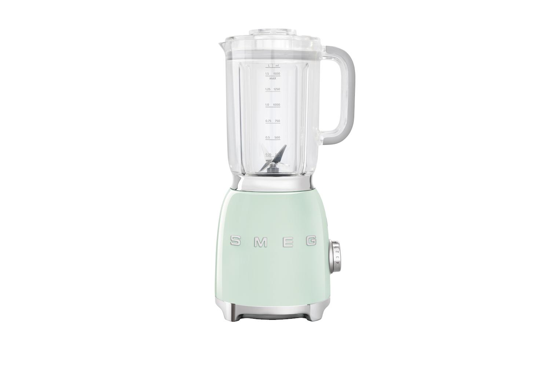 Smeg Retro Style Blender - Pastel Green