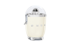 Smeg Retro Style Citrus Juicer - Cream