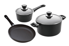 Scanpan Classic 5 Piece Cookware Set
