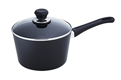 Scanpan Classic 3 qt. Nonstick Sauce Pan