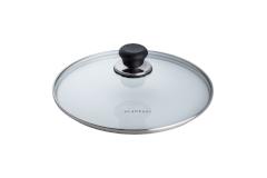 Scanpan Classic 10 1/4 inch Glass Lid